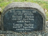 camperdown - Church of thr Resurrection - Grave - Richard & Louisa Dorkin
