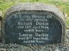 camperdown - Church of thr Resurrection - Grave - Richard & Louisa Dorkin