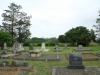 camperdown - Church of thr Resurrection - Graveyard overview (2)