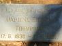 CAVERSHAM - Wesleyan Mission Cemetery