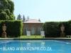 Riversfield Farm  gazebo and pool (2)
