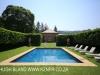 Riversfield Farm  gazebo and pool (6)
