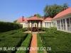 Riversfield Farm  side garden (2)