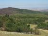 Laings Nek views of battle field