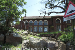 DURBAN - Chesterville - Cleremont - Kwa Mashu - Inanda