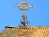 Clairvaux roof adornment