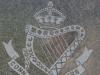 ambleside-milit-cemetary-connaght-rangers-emblem