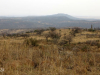 Colenso - Inniskilling Hill - the plateau half way up Harts. (2)