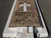 Estcourt Train derailment graves Nov 1899 Private Birney McGuire and Balfe (1)