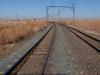 Estcourt Train derailment present day line