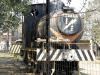 Colenso Town Eskom steam Loco W.G. Bagnall & Co 1937 (3)