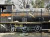 Colenso Town Eskom steam Loco W.G. Bagnall & Co 1937 (7)