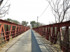 Colenso Town - The Bulwer Bridge  1879 (2)