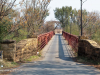 Colenso Town - The Bulwer Bridge  1879 (3)
