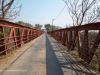 Colenso Town - The Bulwer Bridge  1879 (4)