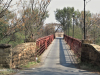 Colenso Town - The Bulwer Bridge  1879 (5)