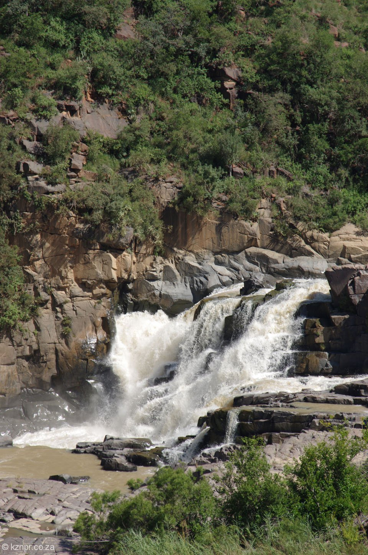 Tugela River COLENSO - Battl...