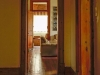 Cramond House corridors (1)