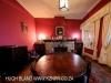 Cramond House dining room (1)