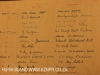 Cramond House visitors book 1955) (1)