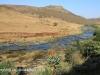 GMAM 4074 steaming alongsige the Ngogwana River (11)