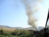 GMAM 4074 steaming alongsige the Ngogwana River (15)