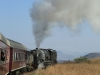 Paton Country Rail GMAM steaming along .(3)