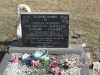 Creighton Cemetery grave Amelia Pearson