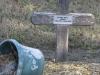 Creighton Cemetery grave Carolyn Botes
