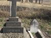 Creighton Cemetery grave Christine Cole