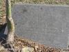 Creighton Cemetery grave Clifford Humphrey