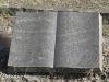 Creighton Cemetery grave Derione Jane Butcher