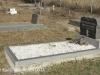 Creighton Cemetery grave Doris Gibbs 2009