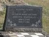 Creighton Cemetery grave Dreena Hardman