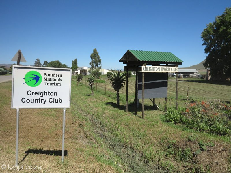 creighton kzn a photographic and historical record