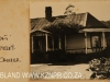 Newstead album main house 1945