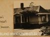 Newstead album main house 1945