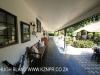 Newstead back veranda and yard (3)