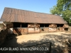Newstead  stables (4)