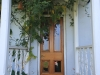 Yellowwoods exterior door