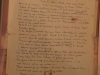 Yellowwoods history album 1988 Pennington letter to Robin (2)
