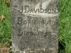 Currys-Post-St-Pauls-Church-grave-FJ-Davidson-1937