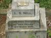 Currys-Post-St-Pauls-Church-grave-LS-Nel-1946