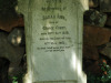 Currys-Post-St-Pauls-Church-grave-Sarah-Ann-Curry-1912-wife-of-George