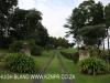 Beverley Farm - driveway (1)