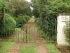 Dargle -   Cluny Farm - Herb Cottage - Entrance gates - (1)