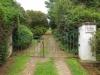 Dargle -   Cluny Farm - Herb Cottage - Entrance gates - (3).JPG