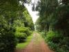 Dargle -   Cluny Farm - Herb Cottage - entrance - JPG (2)