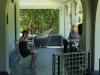 Owthorne Farm - Dargle - front verandah (3)