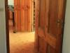 Owthorne Farm - Dargle - interior fireplace. (2)